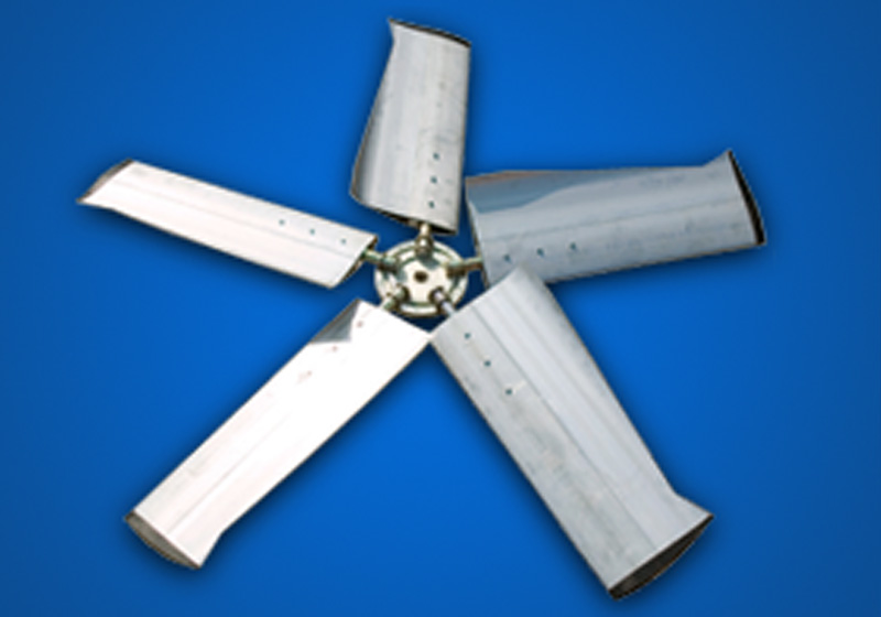 Cooling Tower Parts - Fans