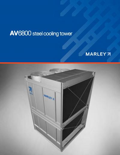 AV 6800 Brochure