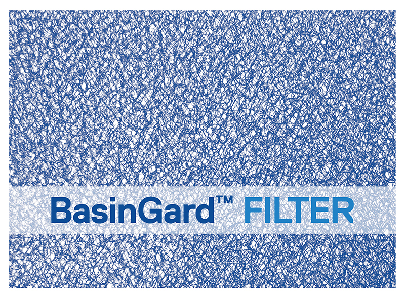 New Marley® BasinGard™ Filter Provides Distribution System Filtration for Factory-Assembled, Crossflow Cooling Towers