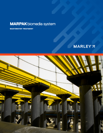 Marley Biomedia System
