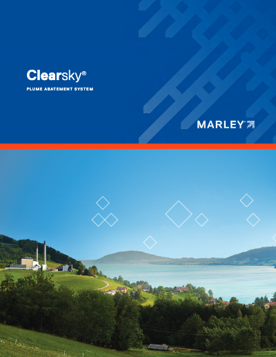 ClearSky® Plume Abatement Brochure
