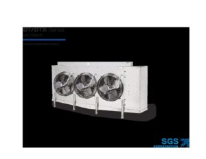 SGS DT-DTX Series Product Schematics