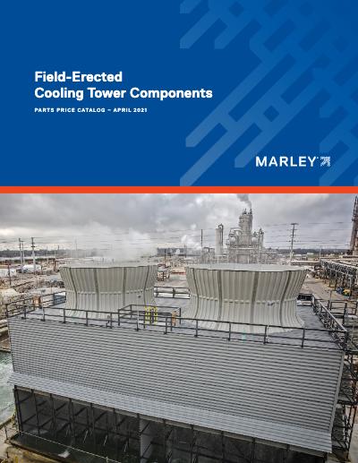 Marley FEP Parts Price Catalog