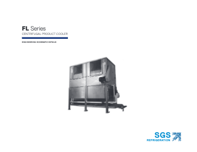 SGS FL Series Product Schematics