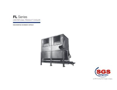 SGS FL Series Product Schematics