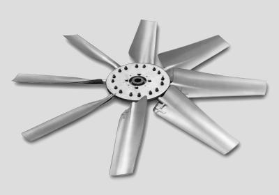 H3 Fan