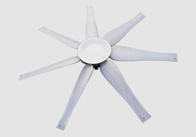 HP7000 Fan