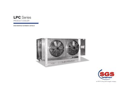 SGS LPC Series Product Schematics