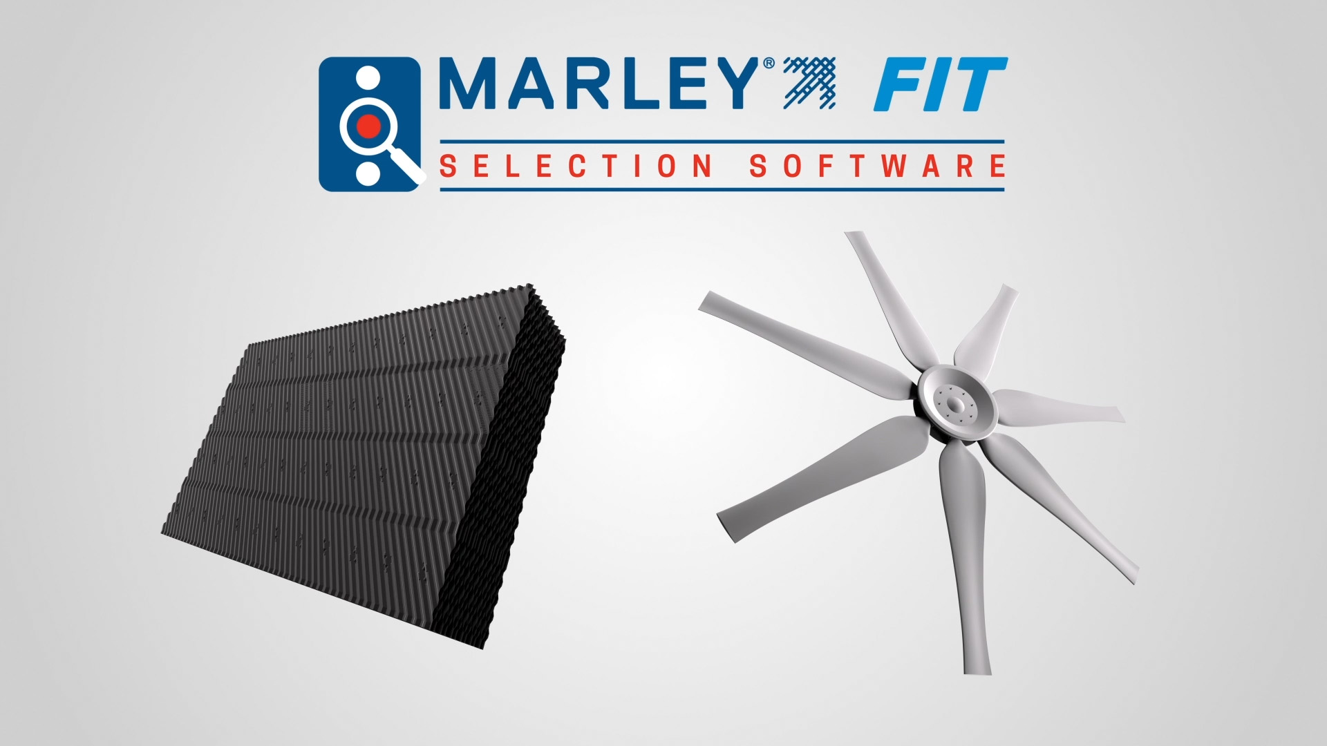 Marley Fit Selection Software
