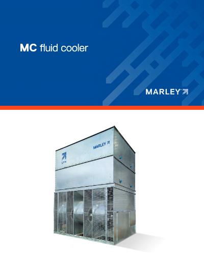 Marley MC Fluid Cooler