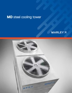 Marley MD Cooling Tower