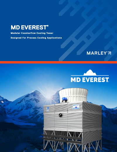 Marley MD Everest – Heavy Industrial Applications