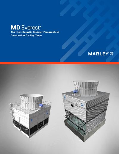 Marley MD Everest