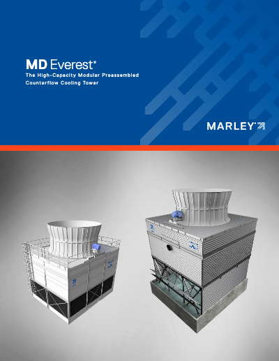 Marley MD Everest