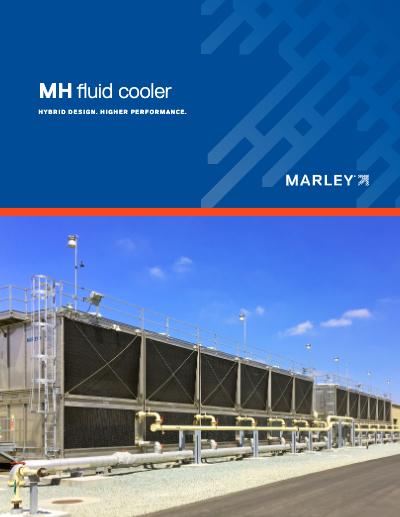Marley MH Fluid Cooler