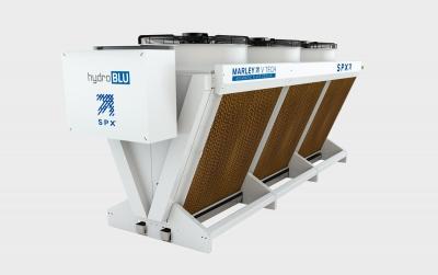 Marley V Tech Adiabatic Cooler