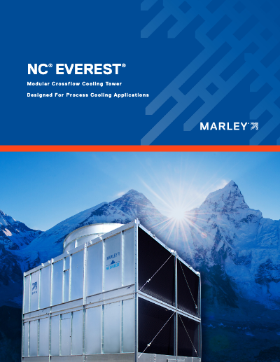 Marley NC Everest - Heavy Industrial Applications