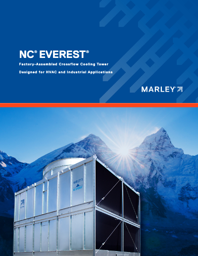 Marley NC Everest - HVAC Applications