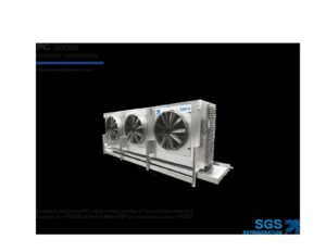 SGS PC Series Product Schematics