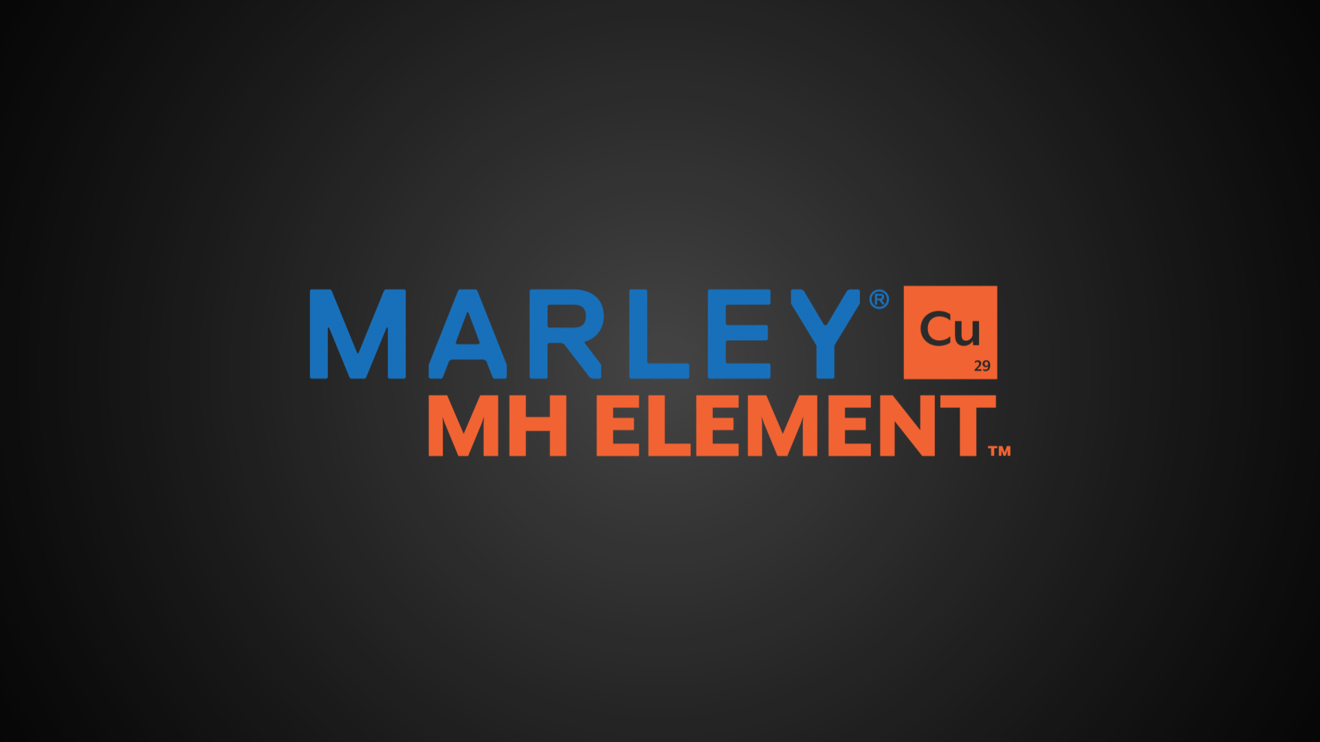 Marley MH Element Fluid Cooler
