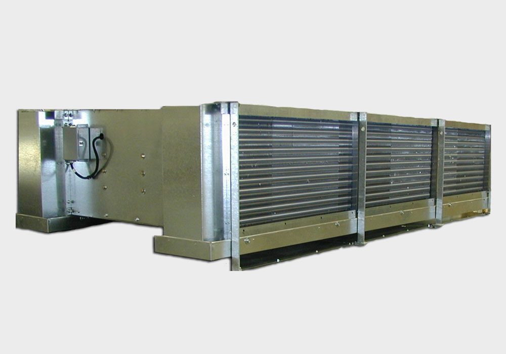 SGS STC Series Twin Unit Cooler