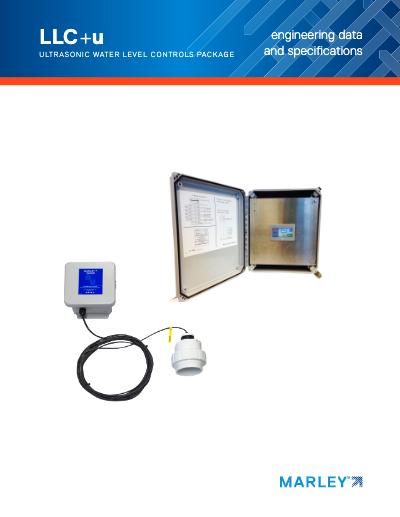 Ultrasonic Liquid Level Control LLC+u Engineering Data and Specifications