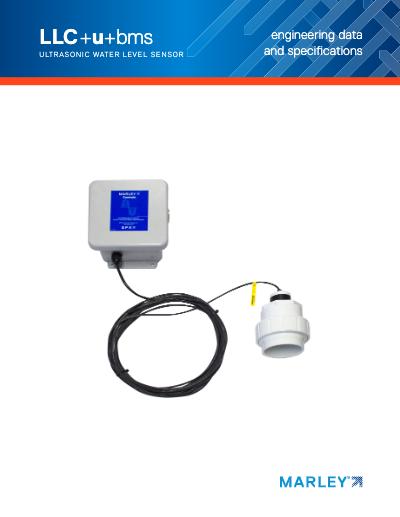 Ultrasonic Liquid Level Control LLC+u+bms Engineering Data and Specifications