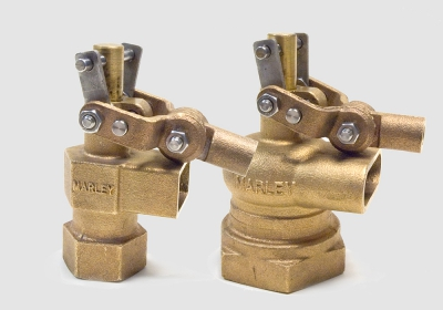 Cooling Tower Valve