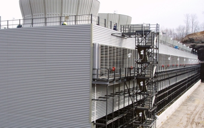 PPWD Cooling Tower