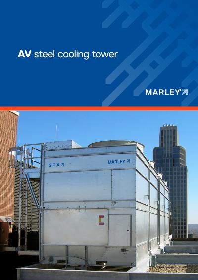 Marley AV Series Cooling Tower